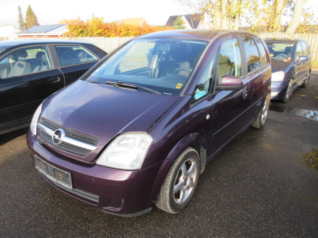 NISSAN NOTE 1,2 5 M/T