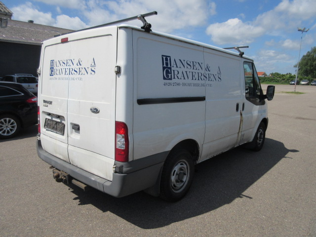 FORD MONDEO 2,0 ECOBOOST 203 HK AUT