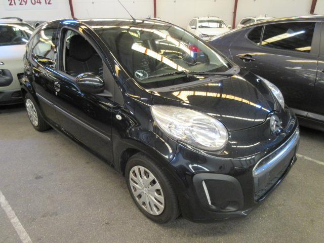 CITROEN C1 1.0 CLIM SEDUCTION HK 68