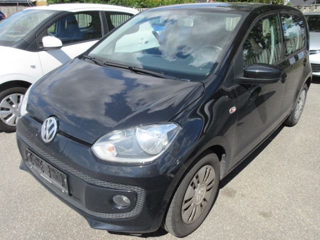 VW UP 1.0 MPI BMT HK 60