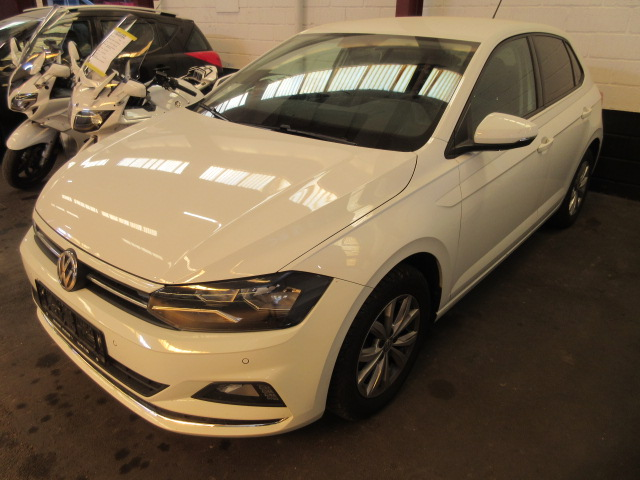 VW POLO 1,0 TSI HK115 BMT HIGHLIN