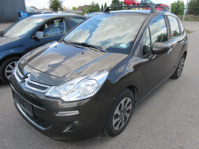 CITROEN C3 1.2 SEDUCTION HK 82