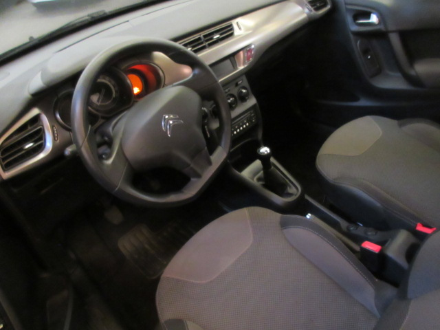 CITROEN C3 1.0 SEDUCTION HK 68